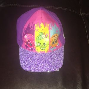 Other - Shopkins girls hat